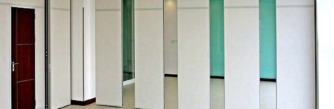 movable partition wall 1